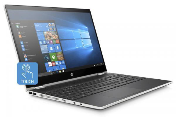 Picture of X360 15-INCH CONVERTIBLE