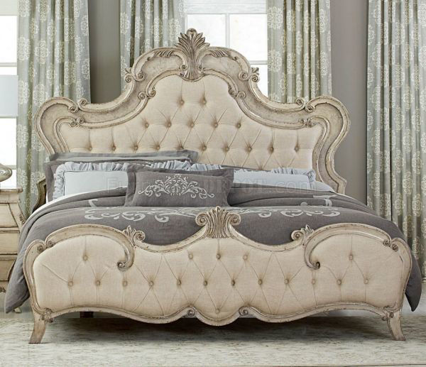 Picture of ELSMERE KING HEADBOARD