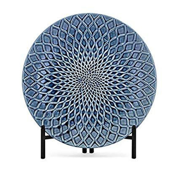 Picture of NASRIN DECORATIVE CHARGER