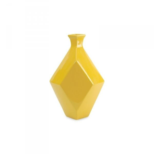 Imagen de CHANTAL MEDIUM YELLOW CERAMIC