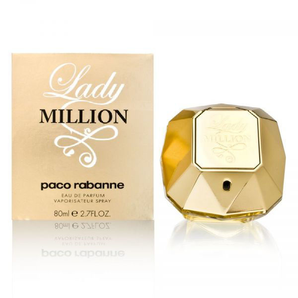 Picture of LADY MILLION PRIVE 2.7OZ