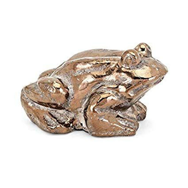 Picture of FRANKIE METALLIC FROG