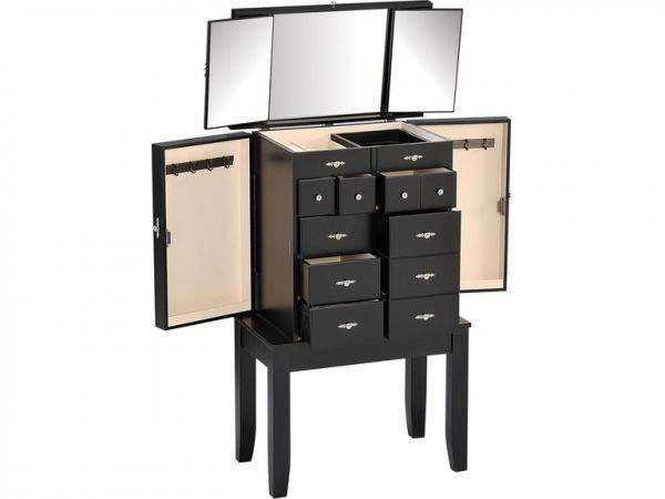 Picture of VANITY CHEST