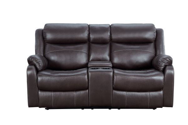 Picture of DOUBLE LAY FLAT RECLINING