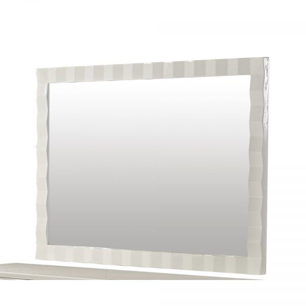 Picture of CHELSEA WHITE MIRROR