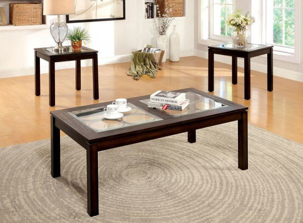 Picture of KENDRA 3 PC. TABLE SET