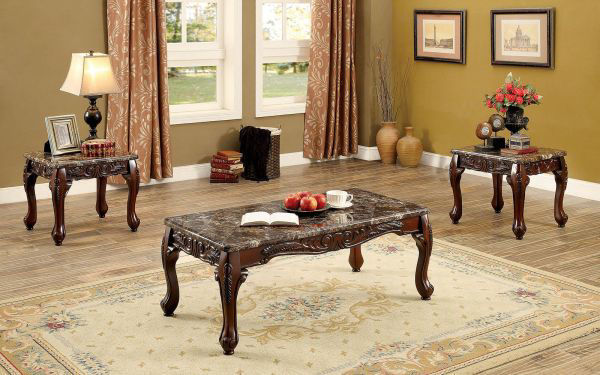 Picture of LECHESTER 3 PC. TABLE SET