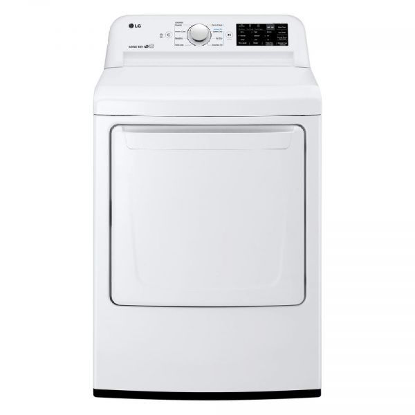 Picture of 7.3 CU. FT. ELECTRIC DRYER