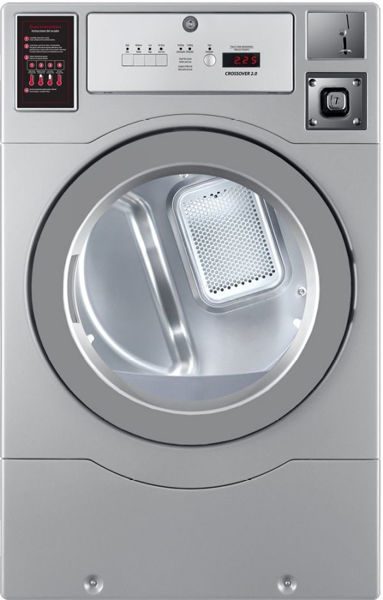Picture of COIN OP ELECTRIC DRYER 22LB