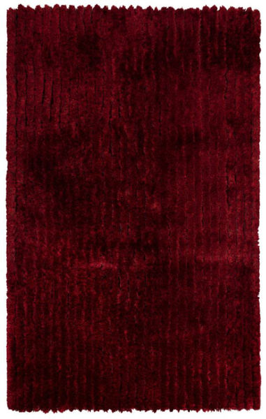 Picture of DORA RED 7.5X9.5 FOOT SHAG