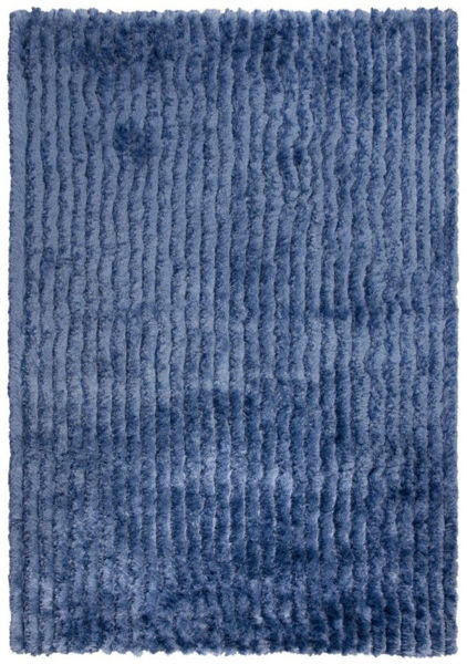 Picture of DORA BLUE 7.5X9.5 FOOT SHAG