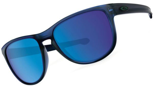 Picture of OAKLEY SILVER R IRRIDUIM