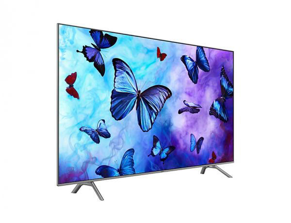 Picture of 82 CLASS HDR UHD SMART QLED TV