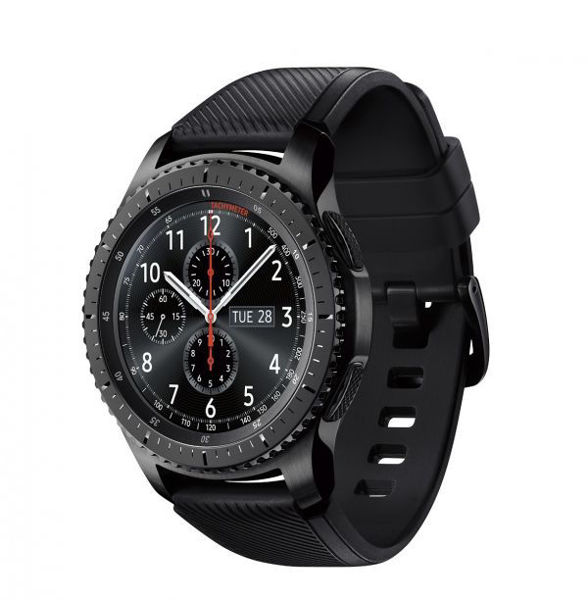 Picture of GEAR S3 FRONTIER SMARTWATCH