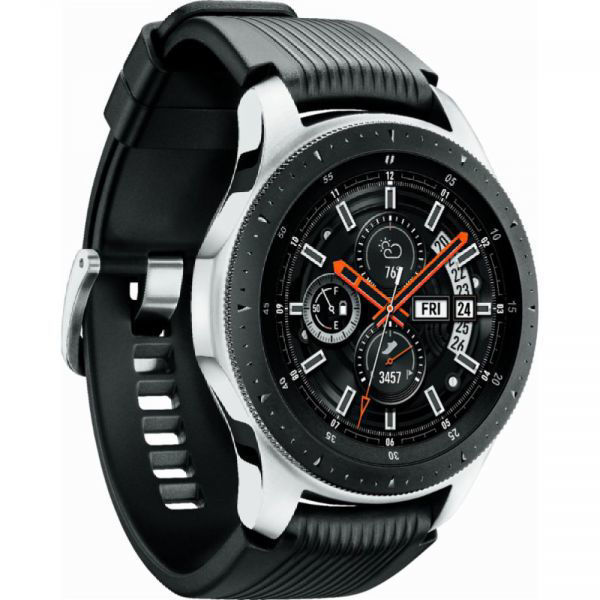 Picture of Galaxy Smartwatch,46mm, Silver