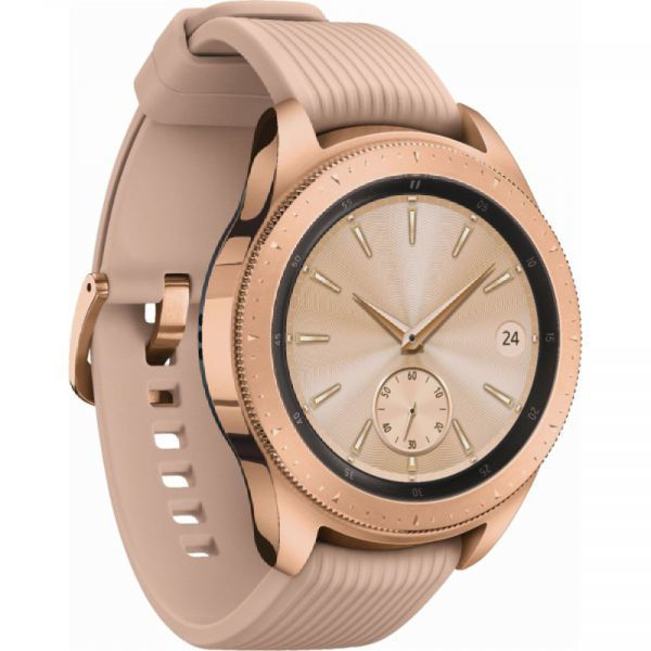 Picture of ROSE GOLD 42MM SMARTWATCHINTL