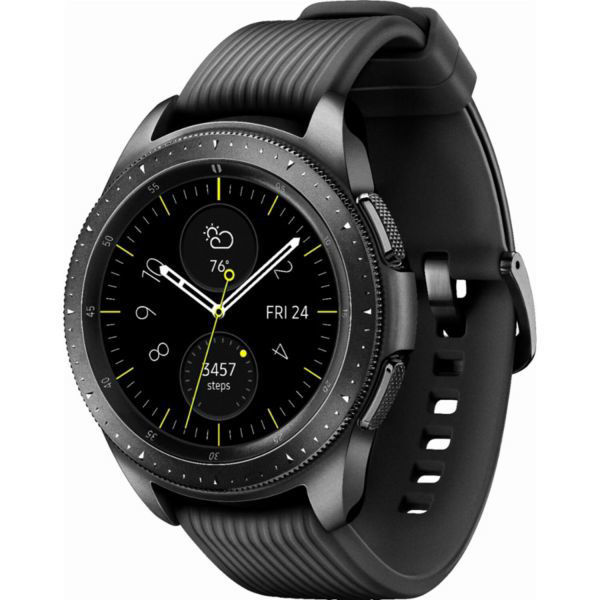 Picture of 42MM MIDNIGHT BLACK GALAXY