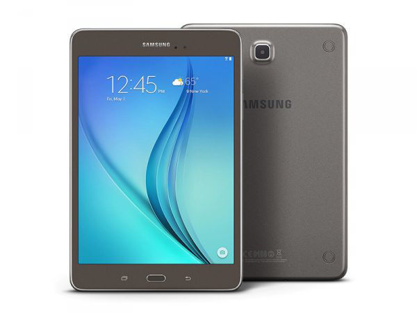 Picture of •8.0 INCH GALAXY TAB A