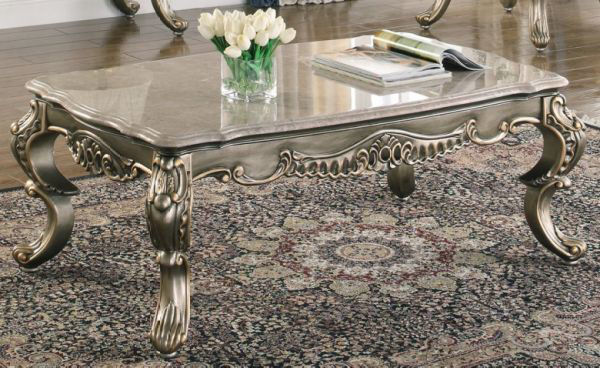 Picture of OPHELIA ROCOCO COCKTAIL TABLE