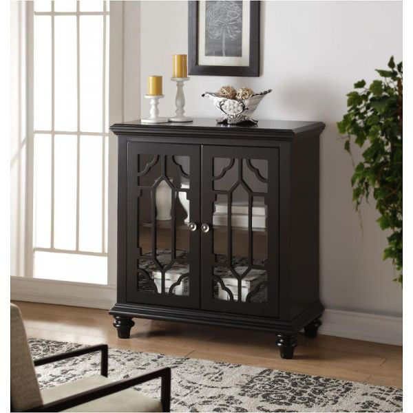 Picture of ENZO CONSOLE TABLE BLACK