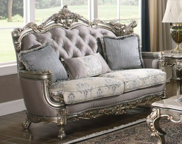 Picture of OPHELIA ROCOCO LOVESEAT