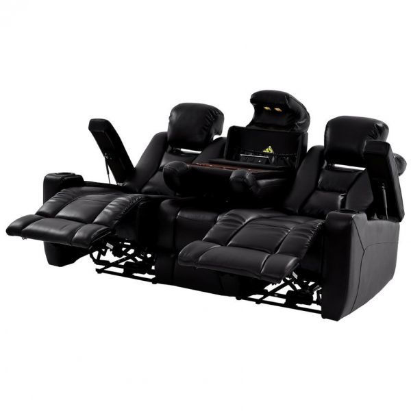 Picture of TRANSFORMER DUAL PWR SOFA