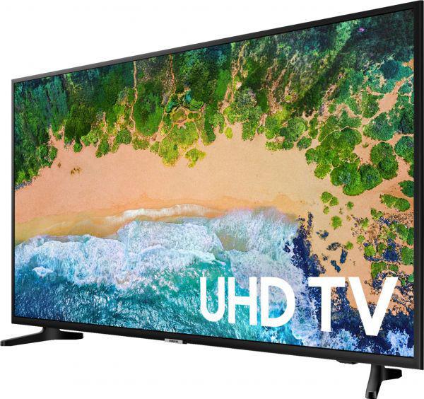 Picture of 4K UHD HDR SMART LED HDTV