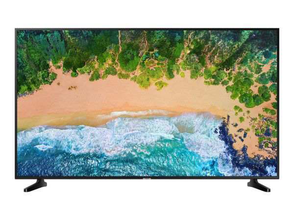 Picture of 2160P SMART 4K UHD TV WITH HDR