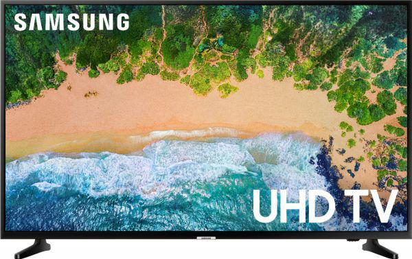 Imagen de SMART 4K UHD TV