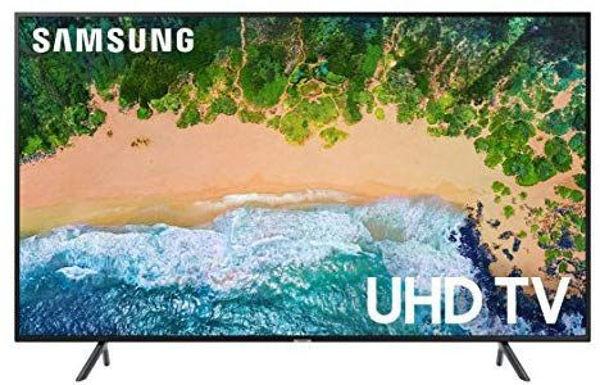 Imagen de 65 CLASS 4K ULTRA HD SMART