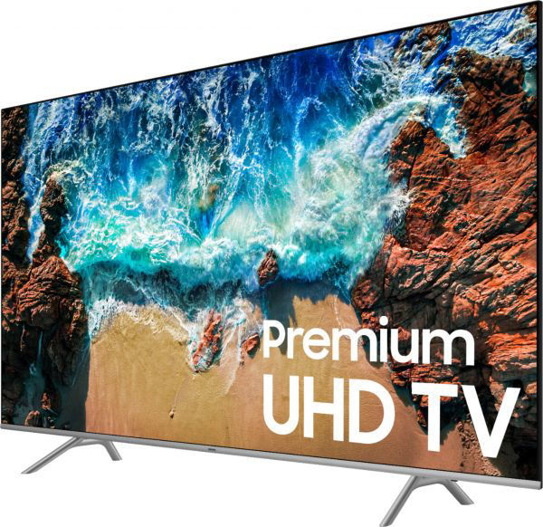 Picture of SMART - 4K UHD TV WITH HDR