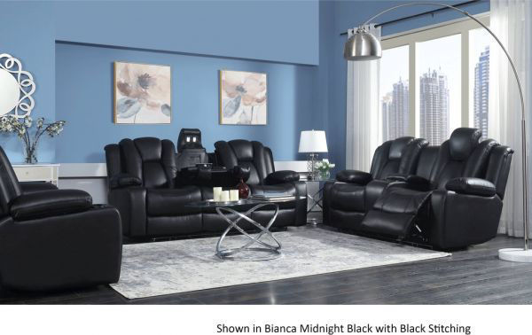 Picture of STARSHIP H&F POWERED LOVESEAT