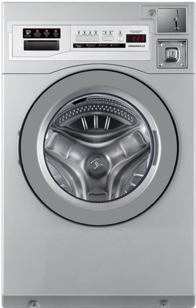 Picture of COIN WASHER 22LB STACK