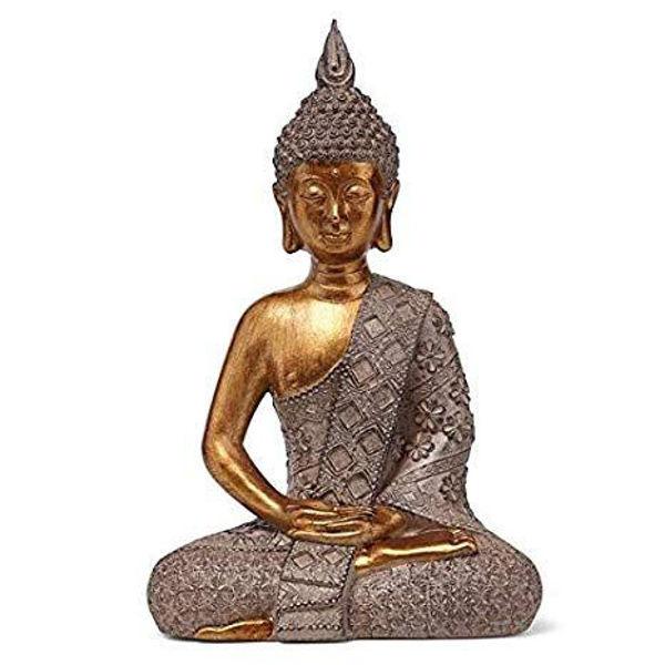 Picture of SERENE BUDDHA STATUARY