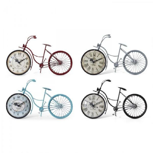 Imagen de PAVLO BICYCLE CLOCKS-AST4