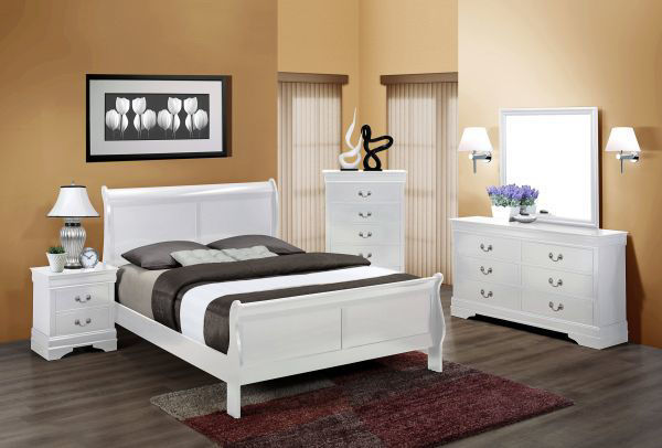 Picture of UMA NIGHSTAND WHITE