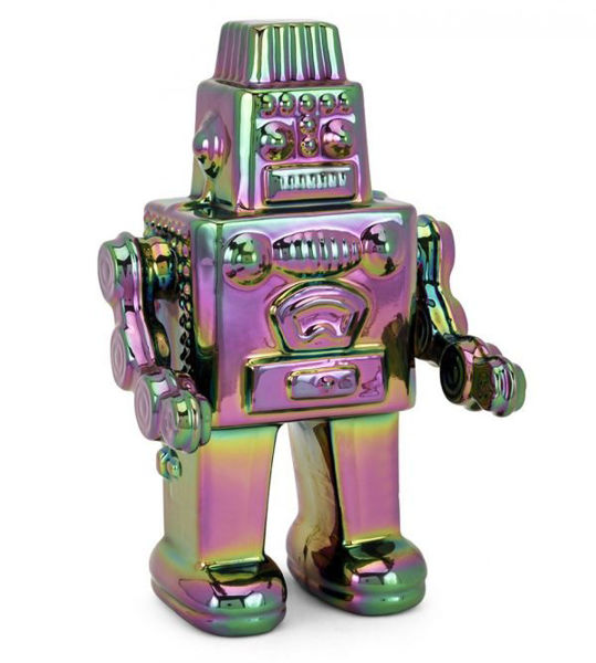 Picture of SONNY ROBOT BANK