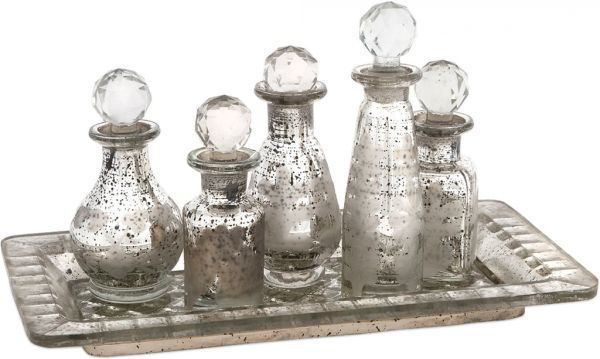 Picture of MACAIRE MINI BOTTLES WITH