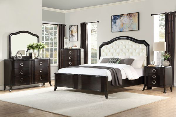 Picture of CARLYLE - NIGHTSTAND