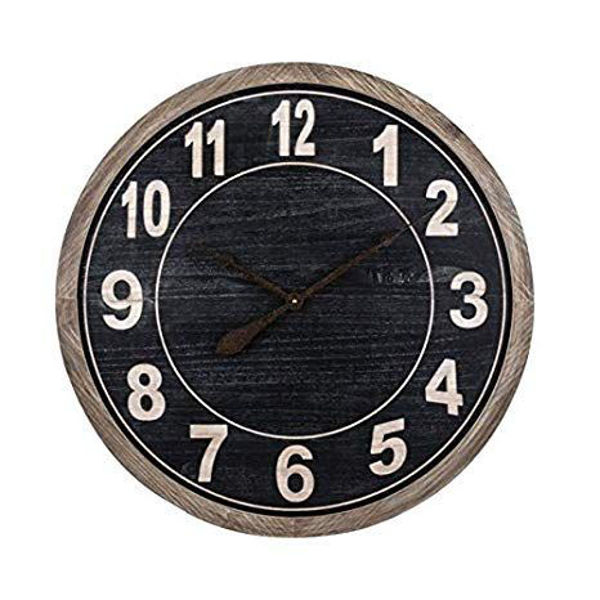 Picture of TENDO WALL CLOCK