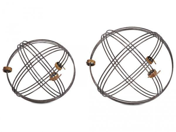 Picture of TY COWBOY WIRE DECO BALLS-