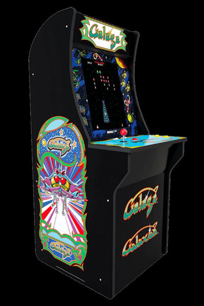 Picture of GALAGA DELUXE ARCADE SYSTEM