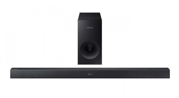 Picture of 2.1 CHANNEL SOUNDBAR WITH