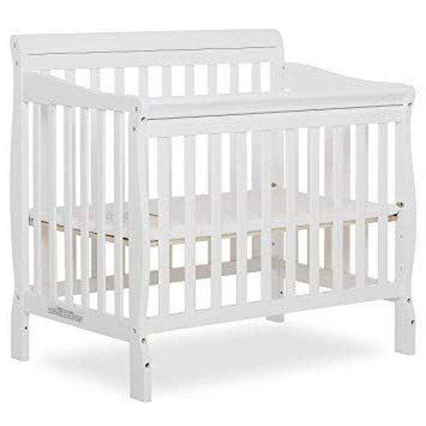 Picture of CONVERTABLE 4 IN 1 CRIB