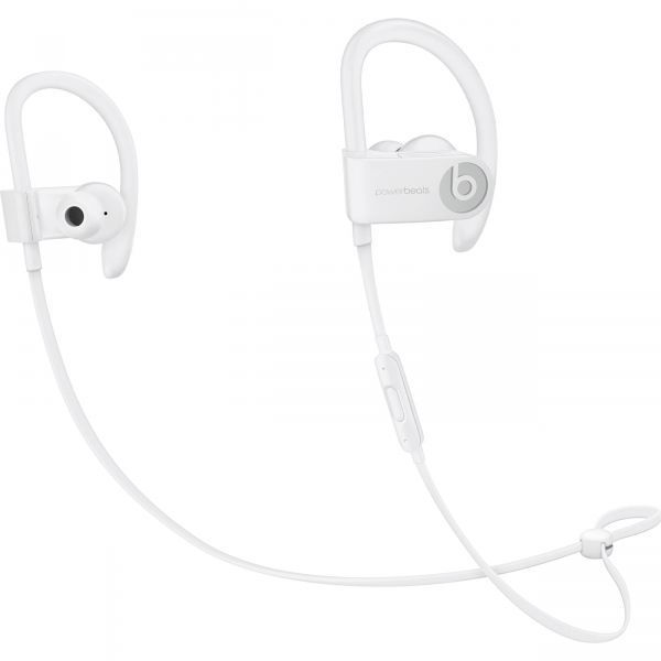 Imagen de POWERBEATS WIRELESS WHITE