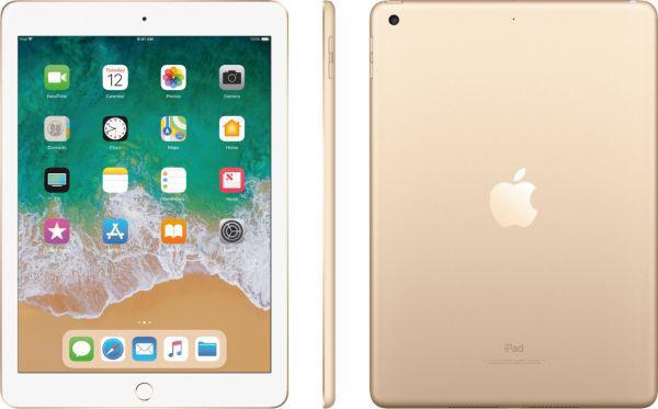 Picture of 9.7in iPad 32GB, Wi-Fi Gold