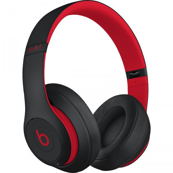 Picture of BEATS STUDIO 3 RED