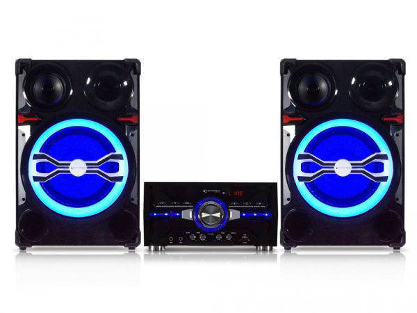 Picture of BLUETOOTH HOME SPEAKER SYSTEM