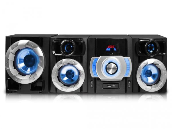 Picture of 4 SPEAKER DVD BLUETOOTH