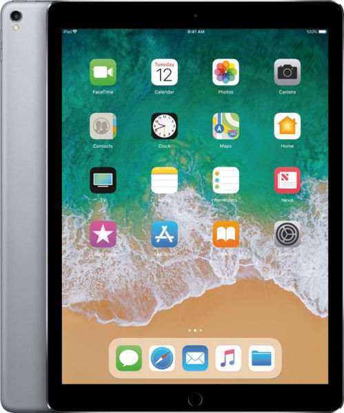 Picture of 12.9-INCH IPAD PRO- 256GB